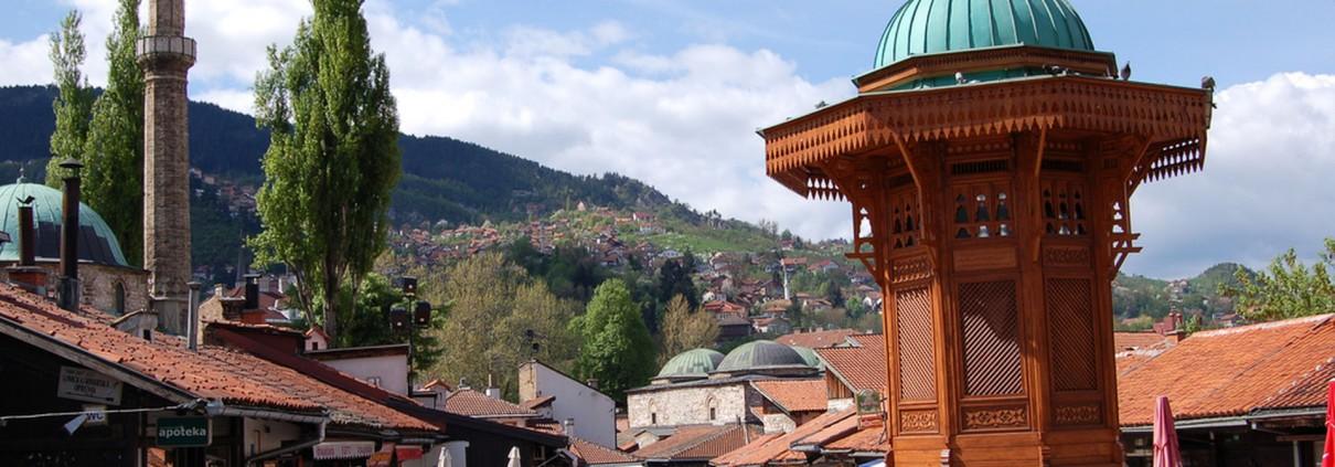 Bosnia and Herzegovina - Sarajevo