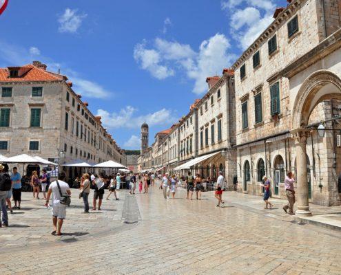 Taxi Excursion Brac Dubrovnik