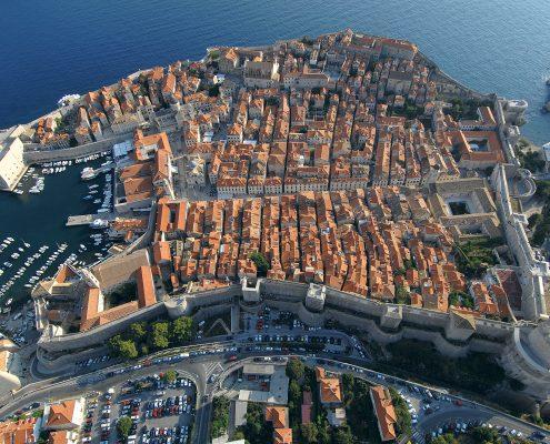 Taxi Excursion Dubrovnik