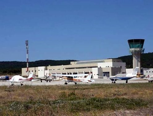 Taxi Brac Airport