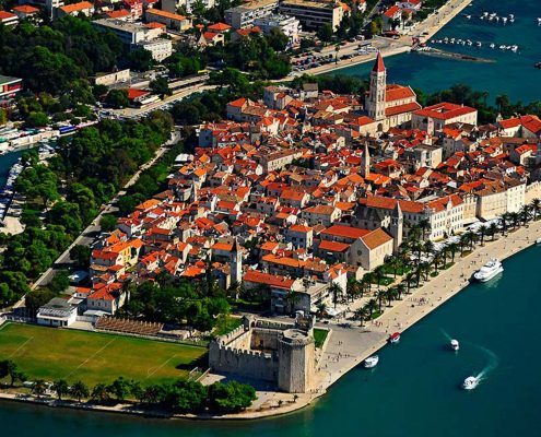 Taxi Excursion Trogir